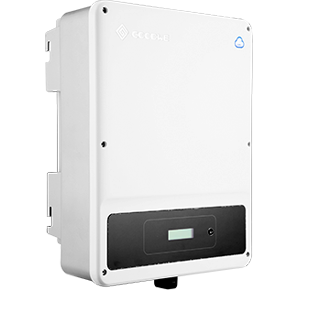 GoodWe 4.2kW Inverter GW4200D-NS Dual MPPT Single Phase