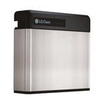 LG Chem RESU10 - 9.8KWh Battery
