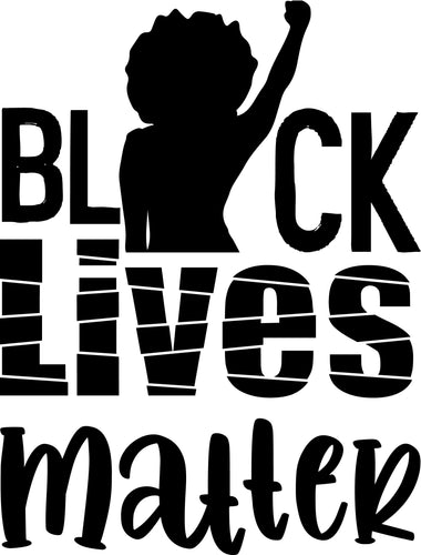 Black Lives Matter Body Butta