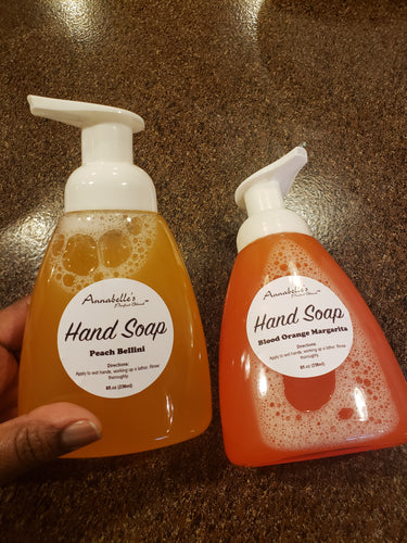 Annabelle's Hand Soap