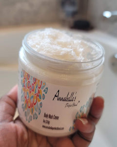 Annabelle's Foaming Body Cleansing Creme
