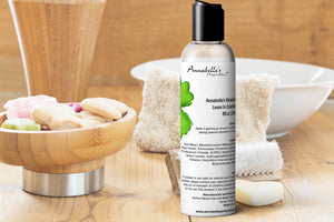 Annabelle's Leave In Conditioner