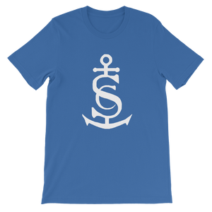 Youth SC Anchor Tee - Stay Coastal