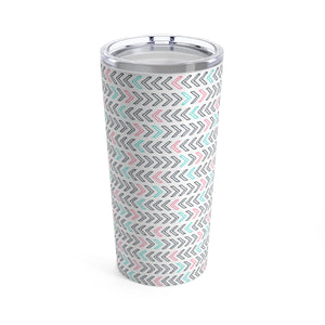 Arrow Tumbler 20oz - Stay Coastal