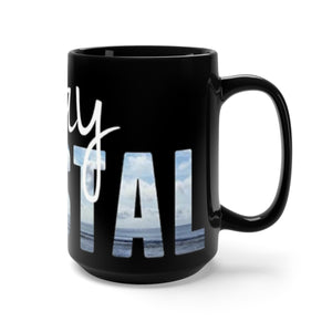 Shore Mug 15oz - Stay Coastal
