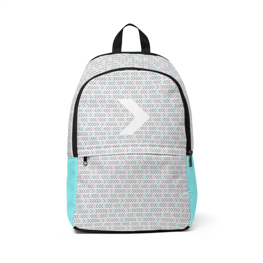 Logo Backpack - Stay Coastal