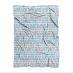 Arrows Blanket - Stay Coastal