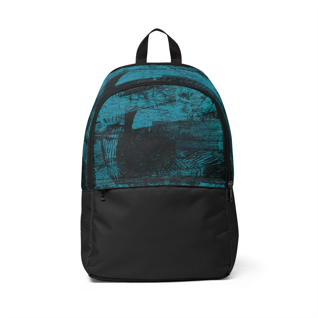 Blue Streak Backpack