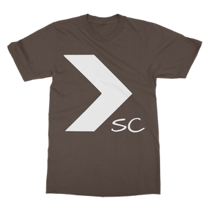 Men's SC Arrow Tee