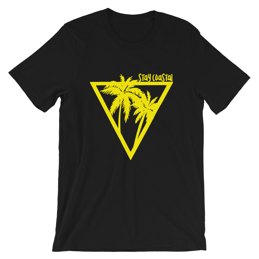Men's Tropics Tee - Stay Coastal