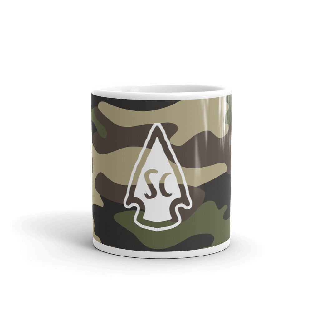 Stay Coastal Arrowhead Mug - Stay Coastal