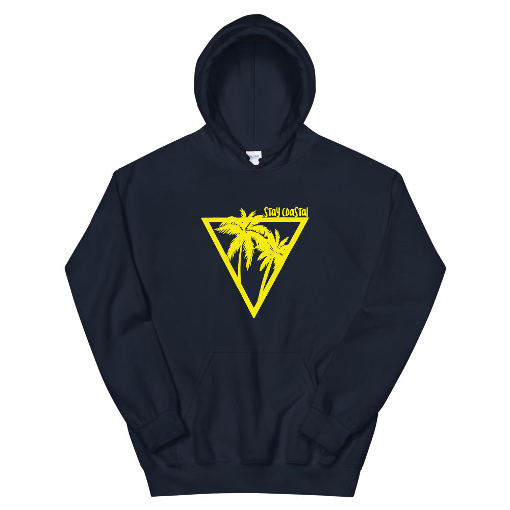 Men's Tropics Hoodie - Stay Coastal