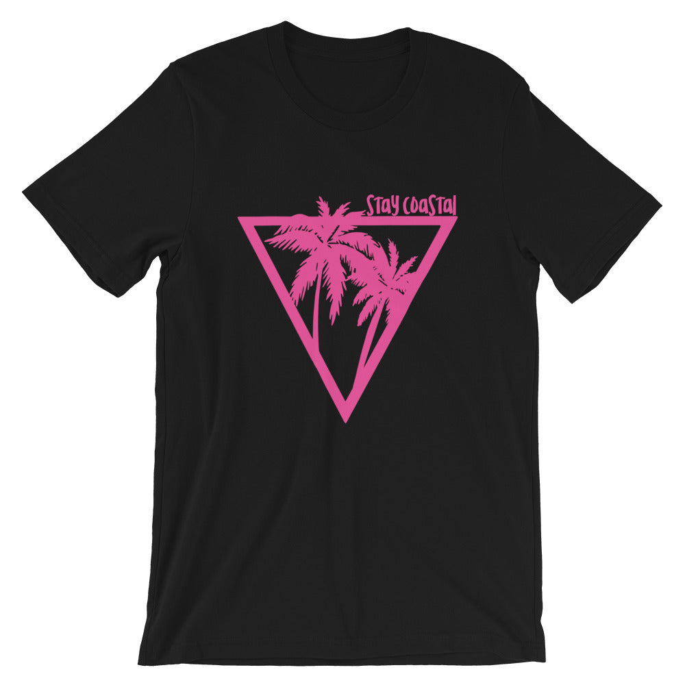 Women's Tropics Tee - Stay Coastal