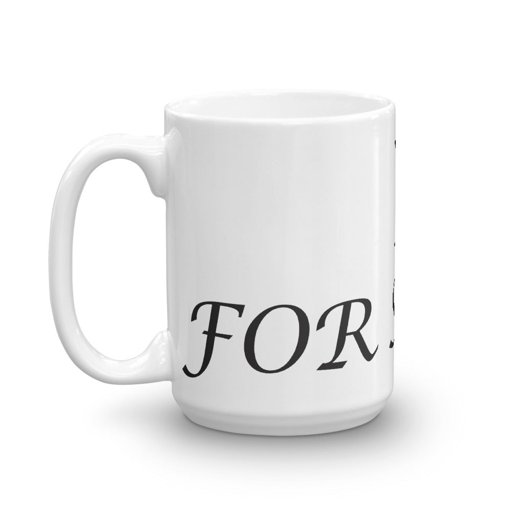 For Shore Coffee Mug
