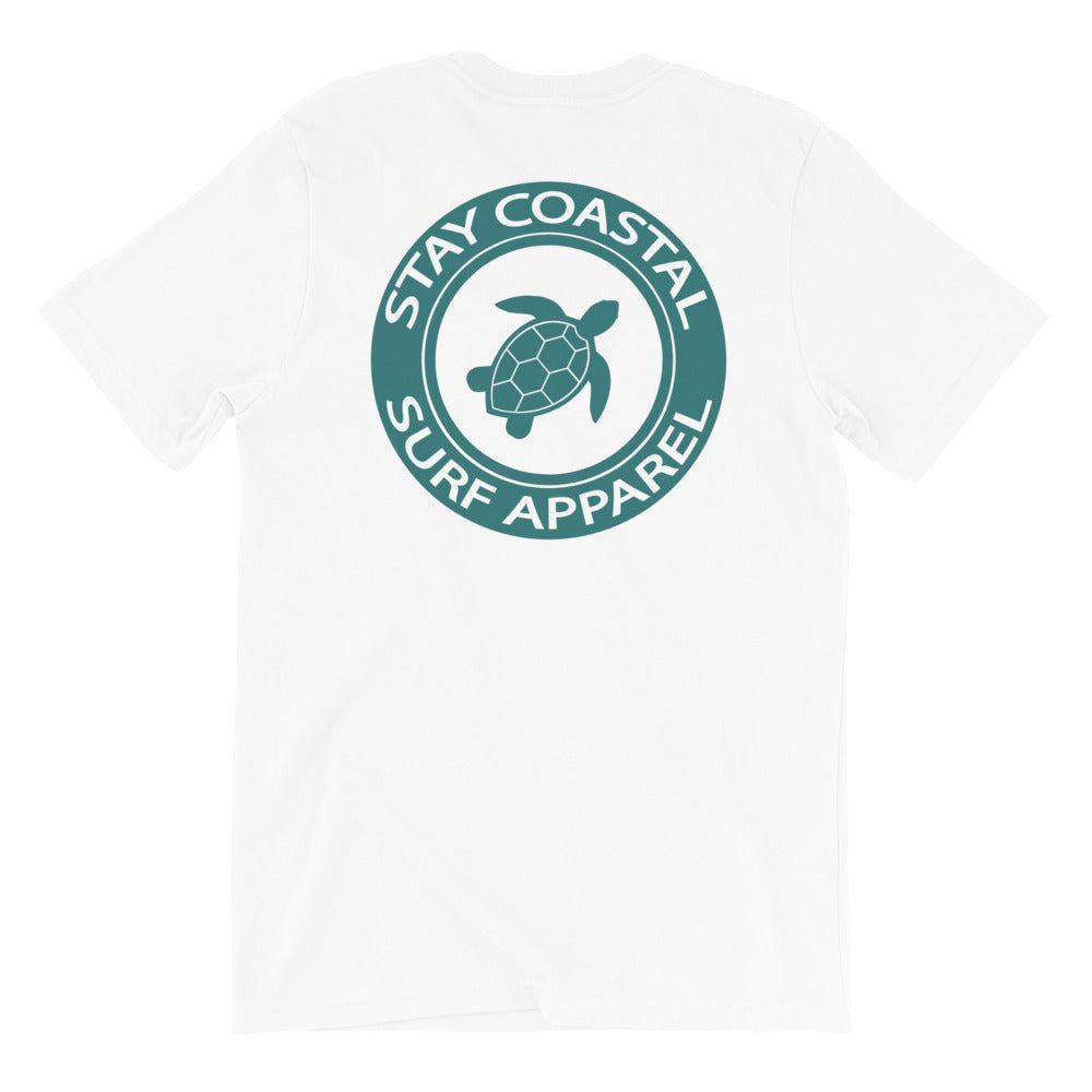 Women's Arrowhead Turtle Tee - Stay Coastal