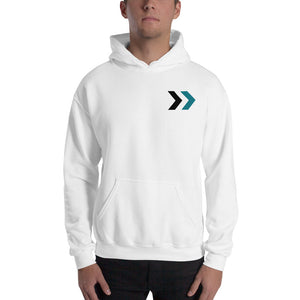 Men's Arrows Hoodie - Stay Coastal