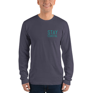 Men's Back to Basics Long Sleeve Tee