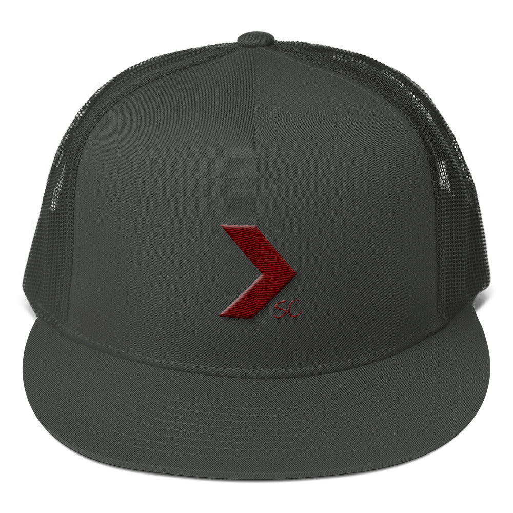 Arrow SC Trucker Hat