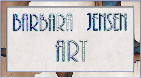 Barbara Jensen Art
