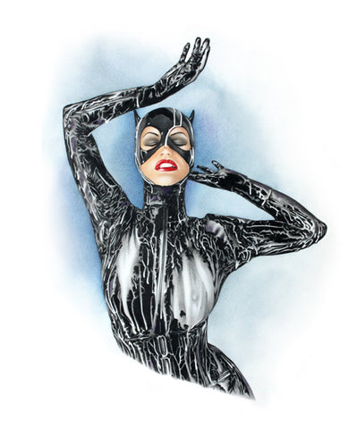 Catwoman-Dairy Queen 2