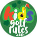 Kids Golf Rules