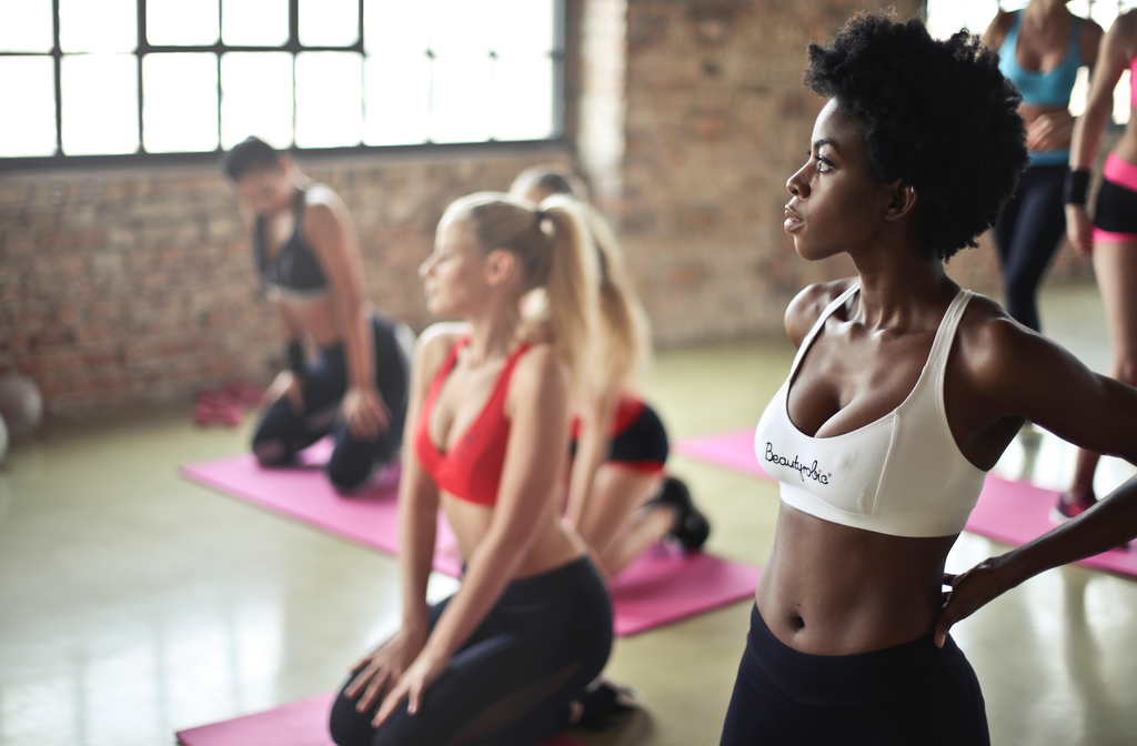 TOP 5 Rookie Mistakes People Make When It Comes To Yoga