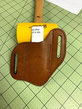 Load image into Gallery viewer, No. 21 | The Taylor Knife Sheath