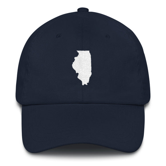 State of Illinois Outline - Navy