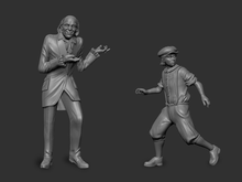 Load image into Gallery viewer, The Stauf Mysteries Expansion Pack plus Stauf & Tad Miniatures