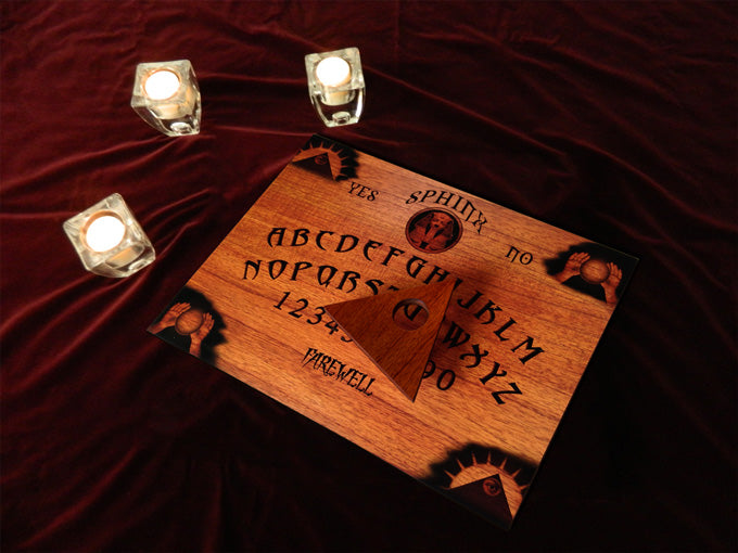 The Sphinx Spirit Board