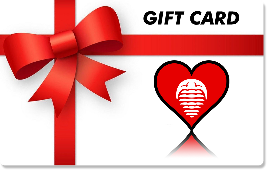 Trilobyte Games Gift Card