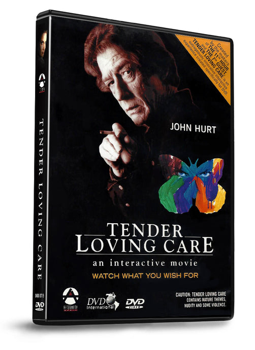 Tender Loving Care (Interactive DVD)