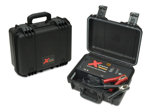XCR-20 Xtreme Battery Recovery Charger & Desulfator