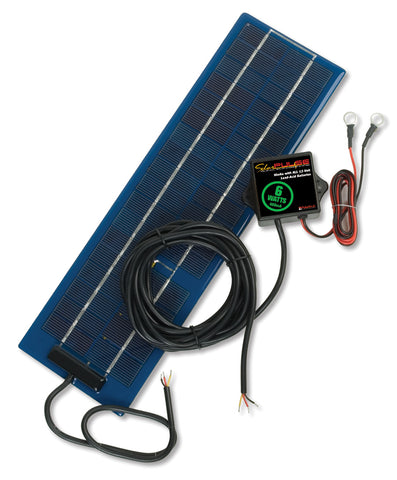 SolarPulse 6 Watt Charger