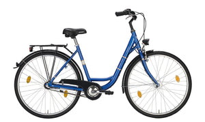 Excelsior Road Cruiser Alu ND 26 Zoll Nexus 3 Damenrad Citybike