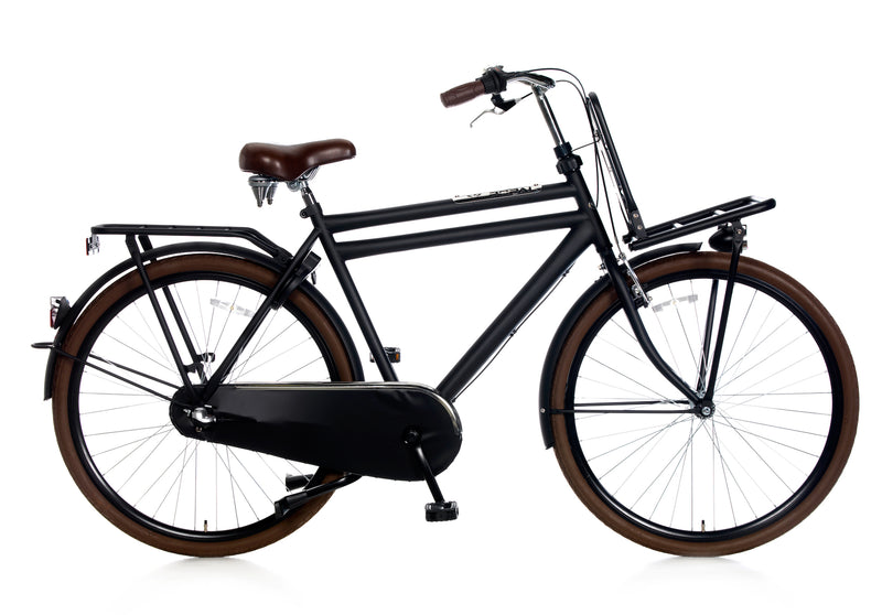 Popal Daily Dutch Basic+ 28 Zoll Nexus 3 Hollandrad - COZYBIKE