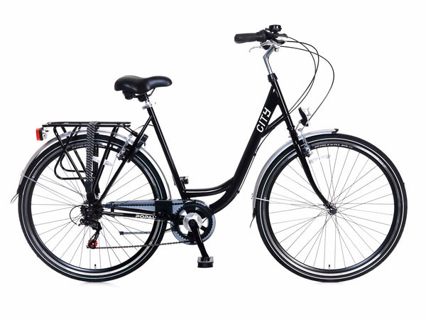 "Popal City 28"" 6 Speed Citybike Damenrad - COZYBIKE"