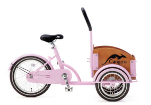 Popal Cangoo Mini Kinderrad