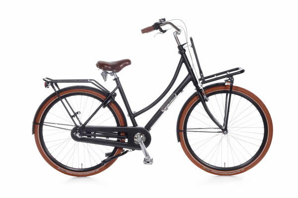 Popal Daily Dutch Prestige 28 Zoll N3 RN Hollandrad - COZYBIKE