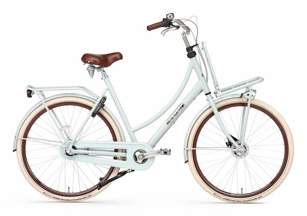 Popal Daily Dutch Prestige 28 Zoll N3 RB Hollandrad - COZYBIKE