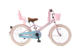 Popal Little Miss 18 Zoll Kinderrad