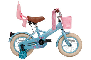 Popal Little Miss 12 Zoll Kinderrad
