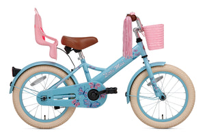 Popal Little Miss 16 Zoll Kinderrad