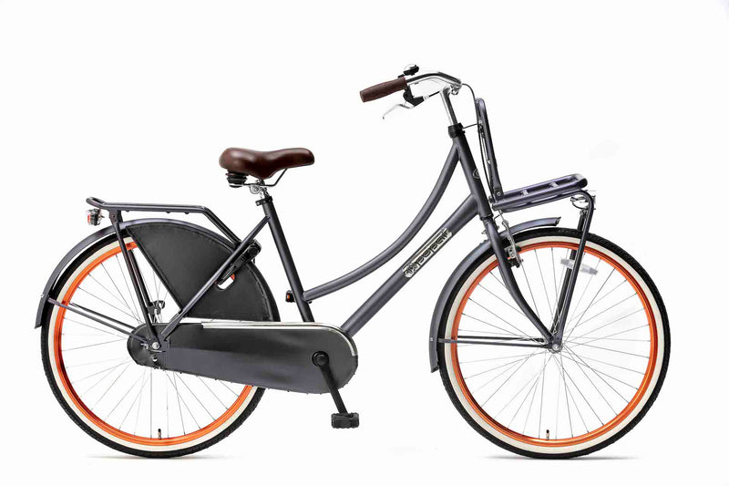 Popal Daily Dutch Basic 26 Zoll Hollandrad Kinderrad - COZYBIKE