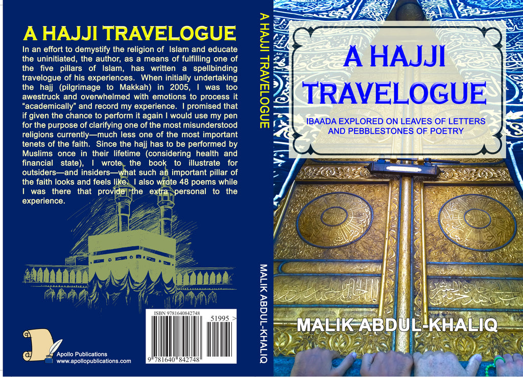 A Hajji Travelogue