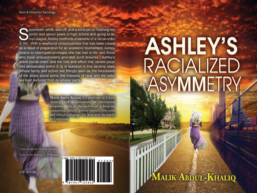 Ashley's Racialized Asymmetry