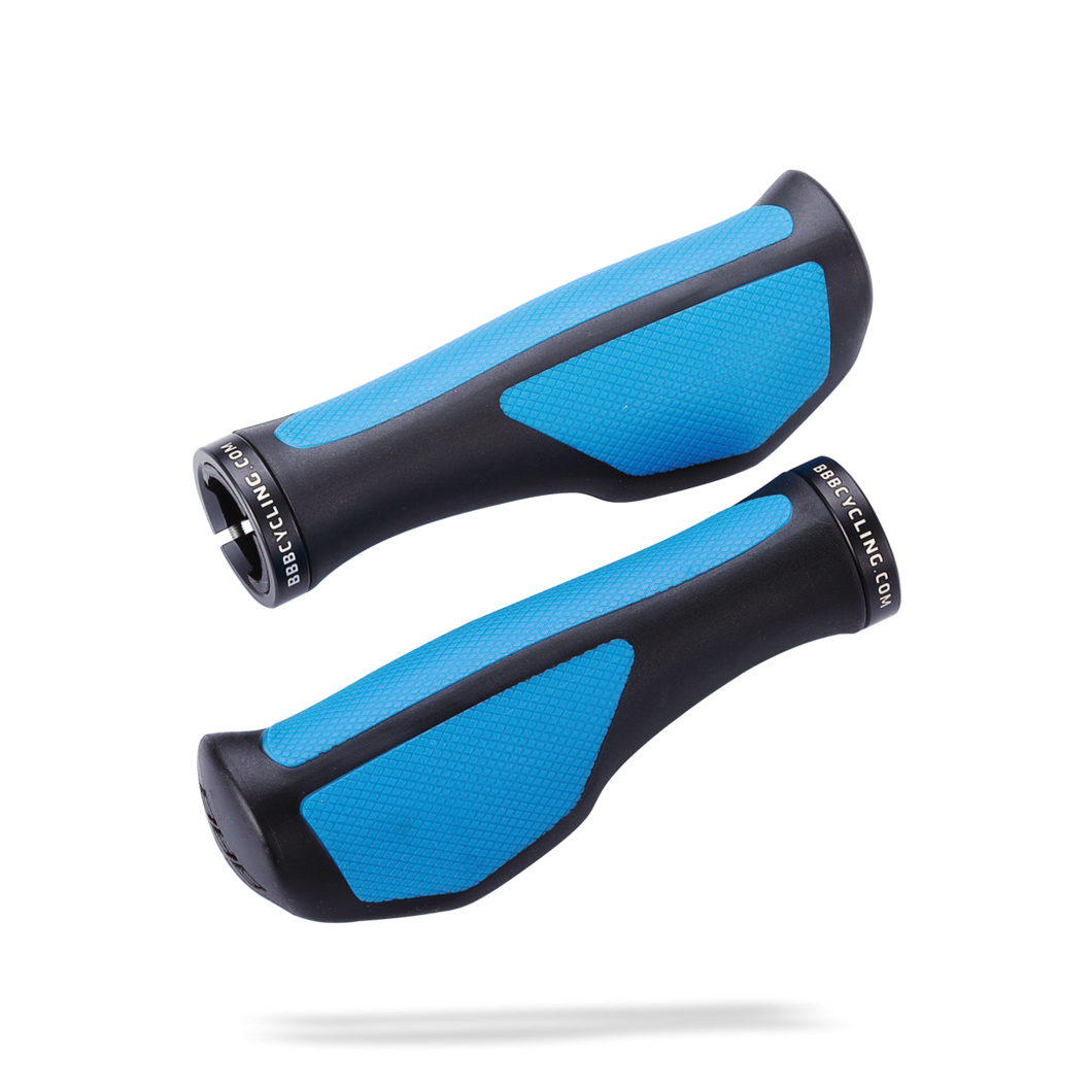 BBB Ergofix Black Blue