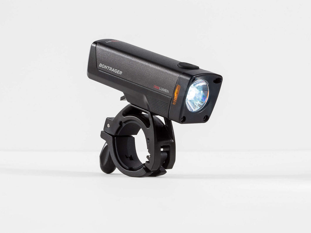 Bontrager Ion Pro RT front light