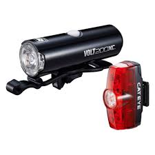 Cat Eye Light set Volt 200/Rapid Mini