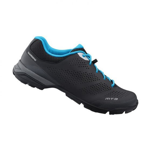Shimano MT-3 Womens MTB Shoe Black